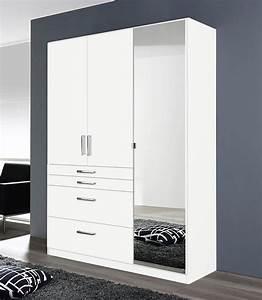 Kleiderschrank Mit Platz Für Fernseher : rauch pack s kleiderschrank mit spiegel kaufen otto ~ Markanthonyermac.com Haus und Dekorationen