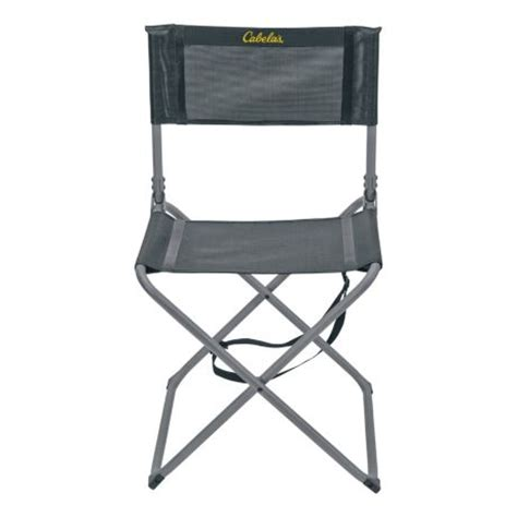 cabela s comfort max folding blind chairs cabela s canada