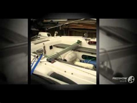 Sw Boat Video by Quorning Boat Dragonfly 800 Sw Sailing Boat Trimaran Year
