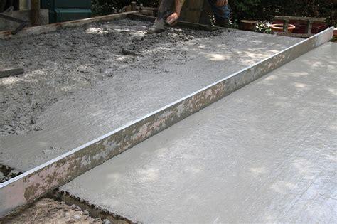 materiaux de construction d une maison 20 terrasse b 233 ton caract 233 ristiques prix au m2