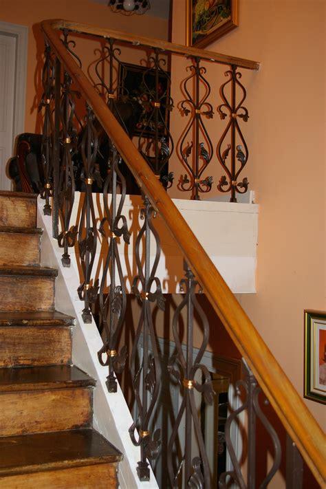 beautiful escalier fer forge et bois 6 photo dt102 escadroit 174 bistrot sans contremarche