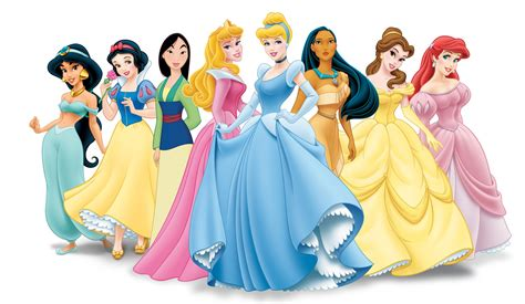 Disney Princesses Theme  Its More Than Just A Party