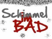 Schimmelpilz Im Bad : schimmel im bad vorbeugen und entfernen ~ Markanthonyermac.com Haus und Dekorationen