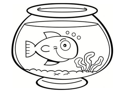 poisson jeux coloriage
