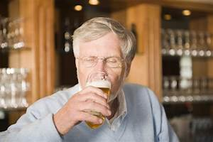 Drinking a problem for many older adults, study finds ...