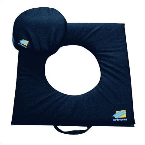 systam gel pressure relief cushion sports supports mobility healthcare products