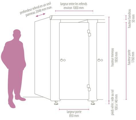 cabines sanitaires cabines corail 13 mm pour et toilette equipement
