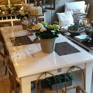 Riviera Maison Table : le diner dining table rivieramaison nanagroenwonen bergambacht rivi ra maison pinterest ~ Markanthonyermac.com Haus und Dekorationen
