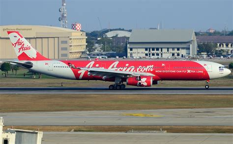 Thai AirAsia, FD series flights at klia2 | Malaysia Airport KLIA2 info