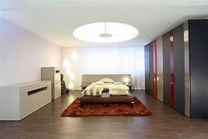 Moderne Lampen Schlafzimmer : schlafzimmer lampen ~ Whattoseeinmadrid.com Haus und Dekorationen
