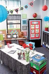Schreibtisch 1 Klasse : die 25 besten ideen zu lehrer schreibtisch schm cken auf pinterest lehrer ~ Markanthonyermac.com Haus und Dekorationen