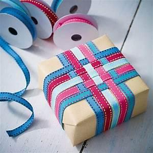 Geschenke Schön Verpacken Tipps : fotoanleitung geschenke originell verpacken ~ Markanthonyermac.com Haus und Dekorationen