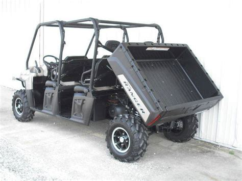 2010 polaris ranger crew le 800 efi 4x4 for sale from flora illinois adpost classifieds