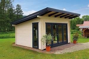 Gerätehaus Holz Klein : individuelles gartenhaus aus holz kaufen holz zentrum schwab ~ Markanthonyermac.com Haus und Dekorationen