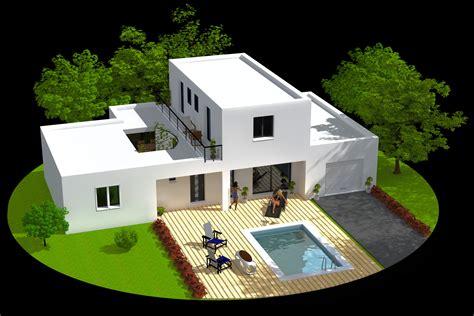 logiciel gratuit 3d maison stunning fascinante les plans des maisons gratuits logiciel gratuit