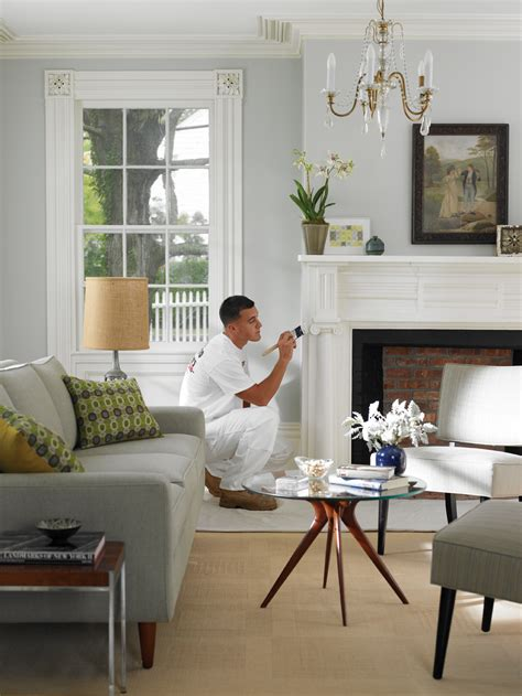 Interior House Painting Tips  Cleveland Artisans