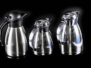 Edelstahl Abzugshaube Reinigen : thermoskanne reinigen kaffee und tee flecken entfernen ~ Markanthonyermac.com Haus und Dekorationen