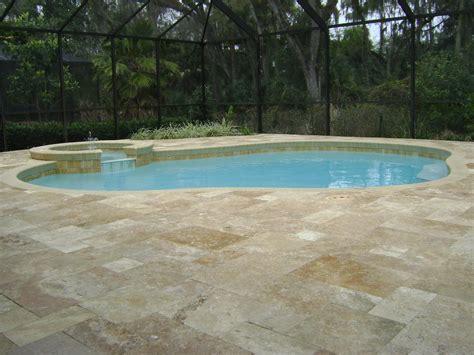 deck resurfacing gallery paradise pool service