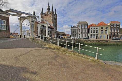 Schouw En Duiveland by Op En Rond De Cing Svr Minicing Hendikahoeve Kerkwerve