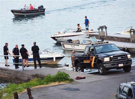 Boating Accident News by Woman Pleads Guilty In Skaneateles Boating Accident That