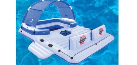 Luchtbed Zwembad Kopen by Opblaasbaar Eiland Kopen Opblaasbaar Speelgoed En