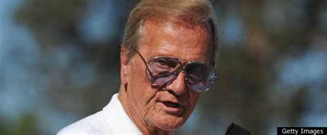 Entertainer Pat Boone Now Making A Name For Himself As