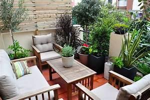 Kleine Wäschespinne Für Balkon : 21 ideen f r kleine terrassen und balkone ~ Markanthonyermac.com Haus und Dekorationen