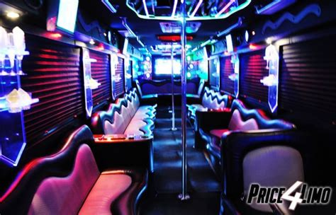 Party Bus Indianapolis Rent A Party Bus Or Limo In Autos