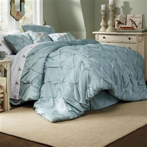 comforter set pintuck oversized square pillow and decorative pillow from seventh avenue