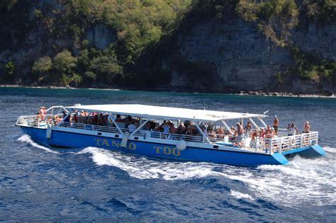 Catamaran Day Charter A Vendre by 1996 Custom Built Day Charter Power Catamaran 85 Moteur