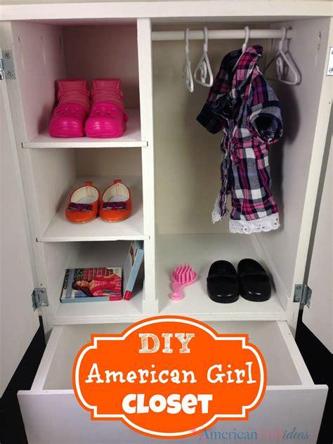 Doll Clothes Armoire [audidatlevantecom]