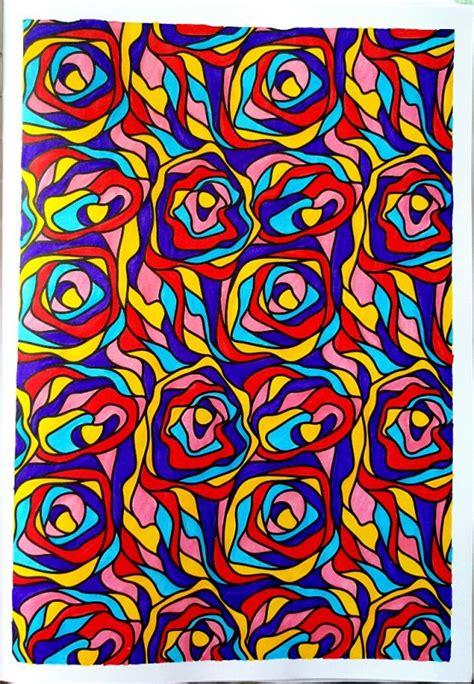 """Articles De Ticia16 Taggés """"100 Nouveaux Coloriages Anti Stress""""  Coloriages Thérapeutiques"""