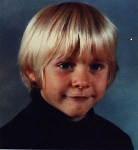 Childhood Photos of Famous Rock Stars – Flavorwire