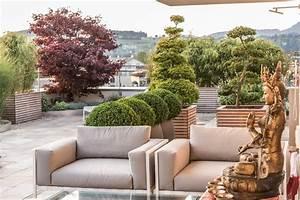 Terrassengestaltung Kleine Terrassen : terrassengestaltung arnold gartenbau ~ Markanthonyermac.com Haus und Dekorationen