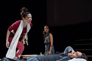 BWW Review: CATF NOT MEDEA Is a Deeply Imaginative and ...