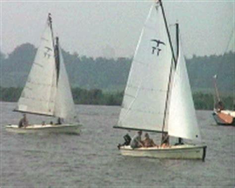 Welke Open Zeilboot by Zeilboten Verhuur Zeilcentrum Top En Twel Voor Verhuur