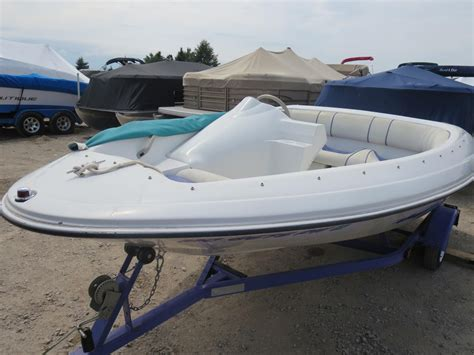 Regal Rush Boats 1994 used regal rush jet boat for sale 2 200 traverse