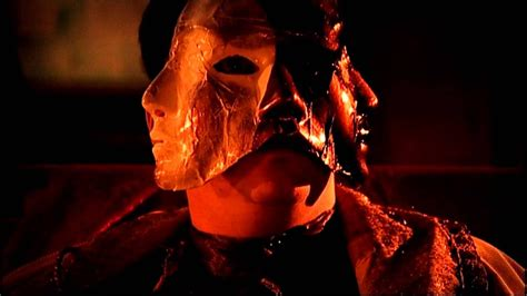 The Masque Of The Red Death  Teaser Trailer Youtube