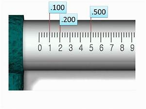 To Scale Inch : how to read an inch youtube ~ Markanthonyermac.com Haus und Dekorationen