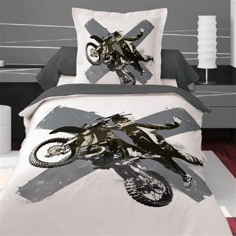 housse couette moto