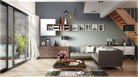 Big W Home Decor : Jak Správně Vymalovat Obývací Pokoj?