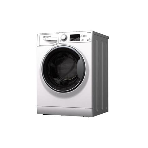 lave linge front hotpoint 10 kg 1400t a ged planet menager