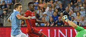 VIDEO: David Accam declares Chicago Fire will qualify for ...