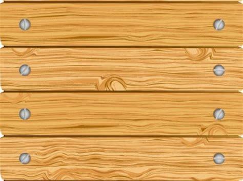 cl 244 ture en bois avec des planches horizontales viss 233 es t 233 l 233 charger des vecteurs gratuitement