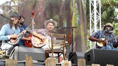 South Memphis String Band @hsb 9/30/11 San Francisco