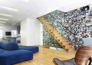 Wand Mit Fotos Dekorieren : w nde streichen wohnideen f r erstaunliche wanddekoration ~ Markanthonyermac.com Haus und Dekorationen