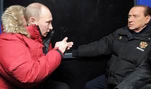 Vladimir Putin vanishes again.. but this time on Siberian ...