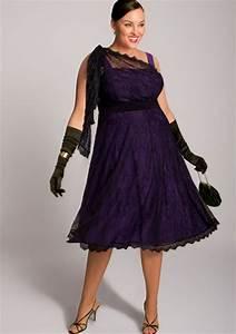 Kleid Große Größen Günstig : damenkleider grosse gr ssen ~ Markanthonyermac.com Haus und Dekorationen