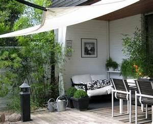 Terrassengestaltung Kleine Terrassen : terrassen anlegen planen gestalten mein sch ner garten ~ Markanthonyermac.com Haus und Dekorationen