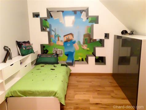 amazing minecraft bedroom decor ideas approved